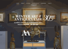 olympia-art-antiques.com