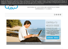 olympia.fitcloud.es