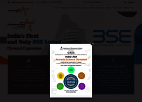 olympiads.co.in