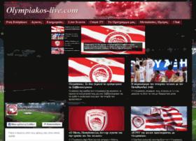 olympiakos-live.gr