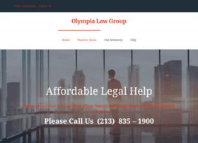 olympialawgroup.com