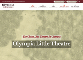 olympialittletheatre.org
