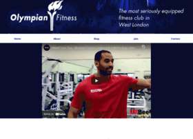 olympianfitness.co.uk