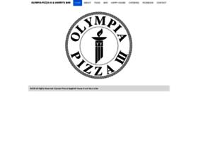 olympiapizza3.com