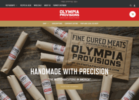 olympiaprovisions.com