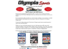 olympiasports.com