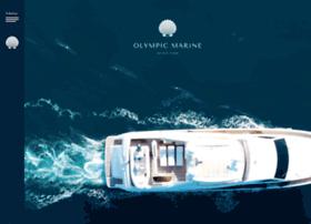 olympic-marine.com