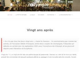 olympic.asso.fr