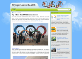 olympic2016-brazil.blogspot.in