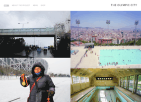 olympiccityproject.com
