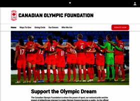 olympicfoundation.ca