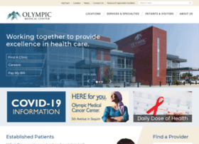 olympicmedical.org