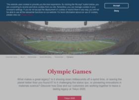 olympicpartnership.dow.com