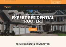 olympicroofing.com