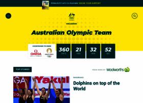 olympics.com.au