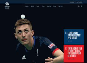 olympics.org.uk