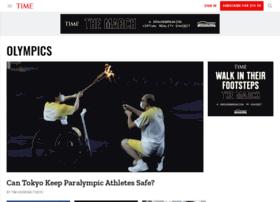 olympics.time.com
