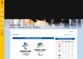 olympics.wikia.com
