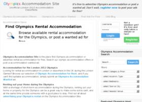 olympicsaccommodationsite.com