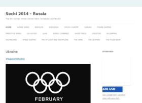 olympicsochi2014.eu