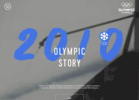 olympicstory.com