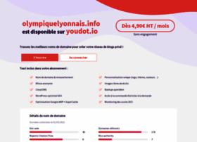 olympiquelyonnais.info