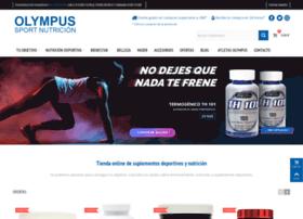 olympus-sport.com