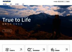 olympus.com.cn