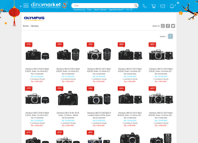olympus.dinomarket.com