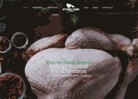 olympusfoods.co.uk
