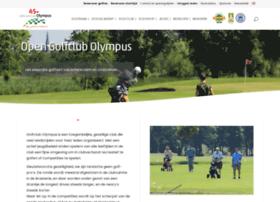 olympusgolf.nl