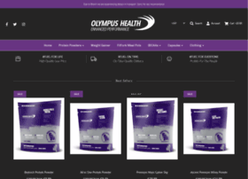 olympushealth.com