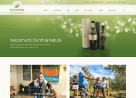 olynthia.com