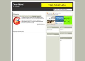 om-gaul.blogspot.com