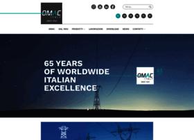 omac-italy.com