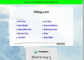 omag.com