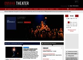 omaha-theater.com