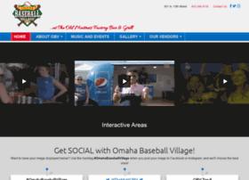 omahabaseballvillage.com