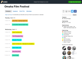 omahafilmfestival2015.sched.org