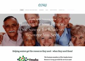 omahaseniorresourcegroup.com