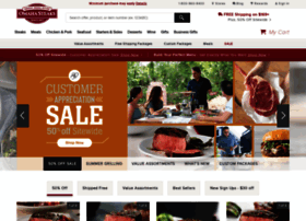 omahasteaks.com