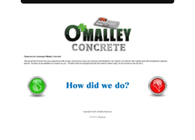omalleyconcrete.review-us.biz