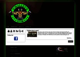 omalleysgym.com