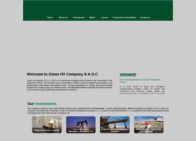 oman-oil.com