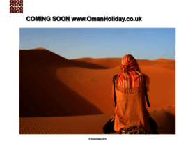 omanholiday.co.uk