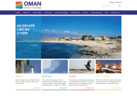 omanworldtourism.com