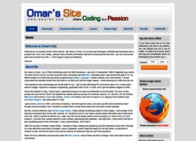 omar84.com