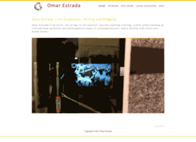 omarestrada.com