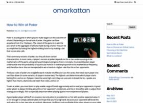omarkattan.com
