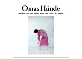 omashande.com
